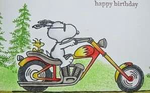 Happy Birthday Motorcycle Happy Birthday Man Motorcycle