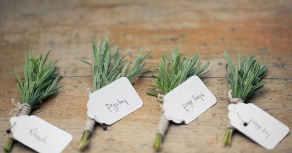 herb boutonnieres Event Photography by nataschiawielink.com, Floral Design by mimosaflowers.com