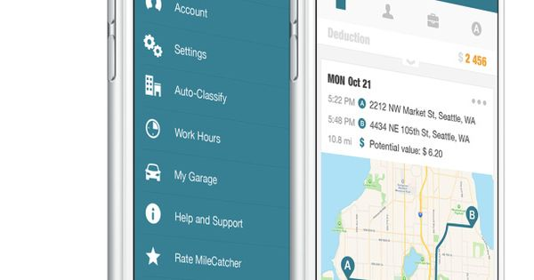 You are searching for the miles tracker app then visit at https - mileage tracker
