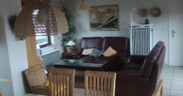 Penthouse Ensoleille 8 Personnes 3 Chambres A Louer A Locavaca Be