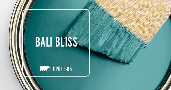 Combine Ocean Hues With Modern Decor And You Get This