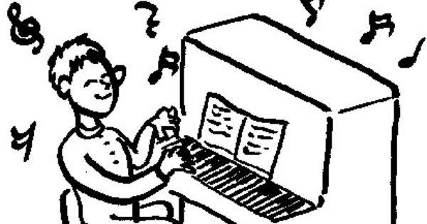 Piyano Cal Piyano Calma Oyunu Oyna Piano Practice Teaching Music Piano Teaching