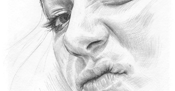 "Saatchi Art Artist: HB Graphik; Pencil Drawing "".slack."""
