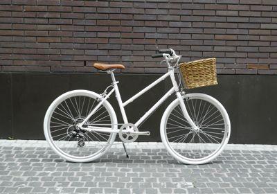 Tokyo Bike White Bike White Bicycles Bicycle