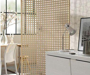 cloison amovible pour optimiser son espace int rieur cloisons coulissantes petits. Black Bedroom Furniture Sets. Home Design Ideas