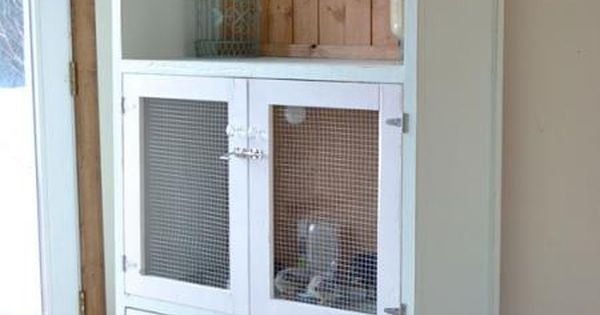 Fancy Indoor Rabbit Cages Chicks Use As A Pet Cage For Birds And Other Animals Free