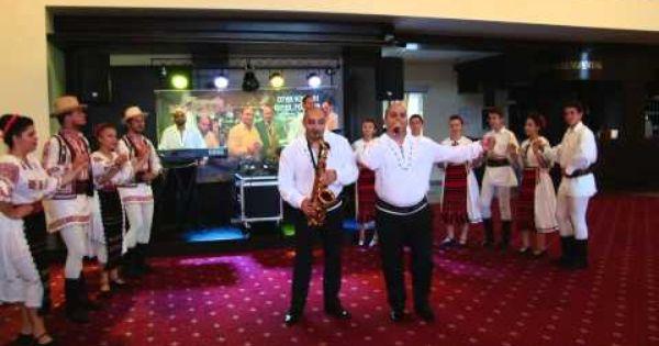 Muzica Ca La Nunta De Joc Si Ascultare Formatia Montana