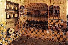 Cocinas Mexicanas De Rancho Bing Images Cocinas Mexicanas