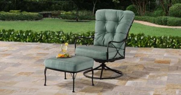 Better homes and gardens seacliff oversized cuddle chair for Better homes and gardens englewood heights chaise lounge