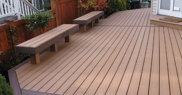 Home depot decking materials decking materials composite for Above ground pool decks home depot