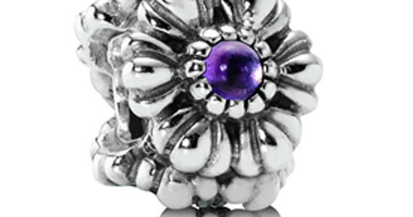 Pandora Birthday Charms Gt Pandora Birthday Bloom