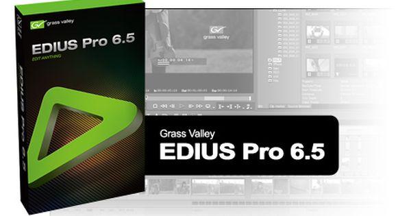 Download Edius Pro 6 5 Cracked Windows Programming