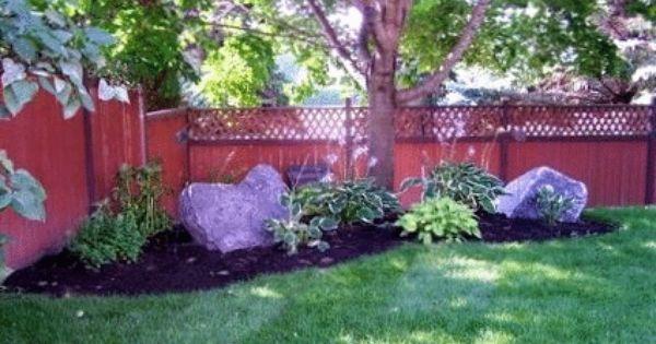painted forever garden