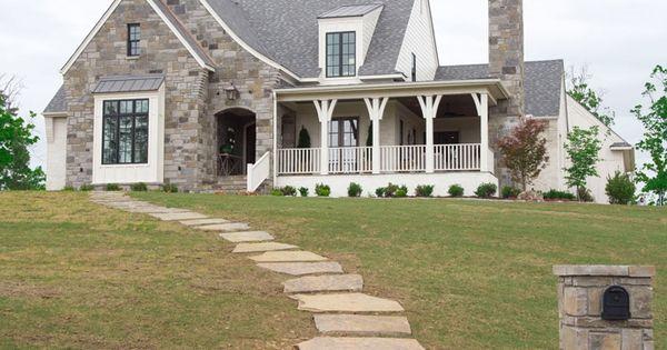Arkansas First Ever Southern Living Custom Builder