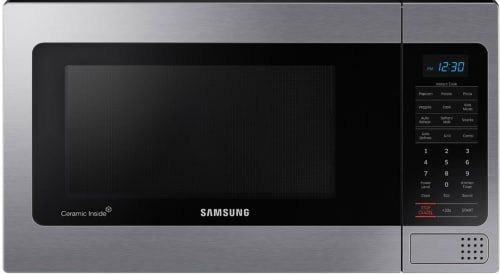 Samsung Mg11h2020ct Countertop Microwave Oven Outdoor Kitchen