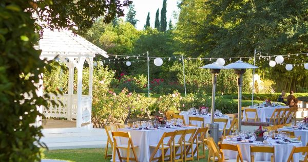 I like mix of round and long tables. Tan chairs.  orcutt Ranch wedding photos, Eco Caters los angeles wedding catering and green coordinator 010