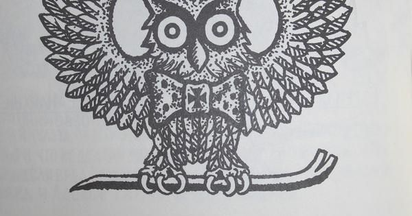how to draw an owl russian prison story writing 6800