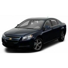 Chevrolet Malibu Hybrid 2008 2010 Service Workshop Repair Manual