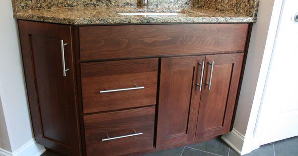 Best Koch Classic Cabinets Savannah Door Style Beech Wood 640 x 480