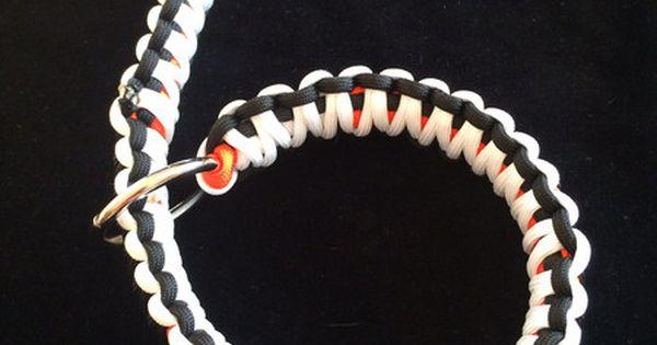 Rainbow Loom Dog Collar Ruff-Neck Oh-Snap! Par...