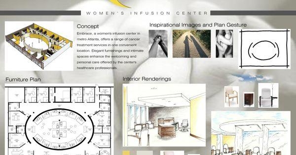 Interior design student portfolio examples pozqlc design Fit interior design portfolio