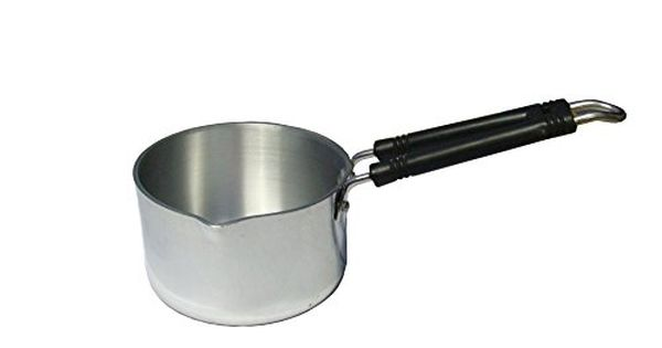 King International Stainless Steel Medium Sauce Pan Saucepan Stainless Steel Pan