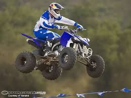 2009 Yamaha Atv Lineup Photo Gallery Motorcycle Usa Yamaha Atv Atv Monster Trucks