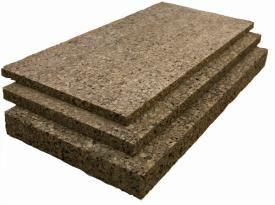 Expanded Cork The Greenest Insulation Material Aislamiento Acústico Lámina De Corcho Corcho
