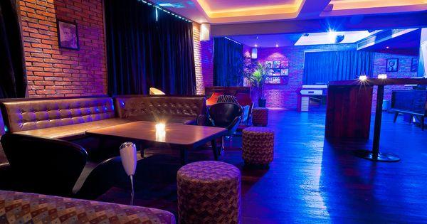The apartment new york style loft apartment bar shanghai for Design consultancy new york