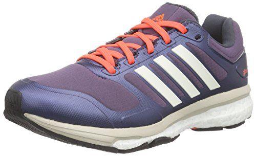 Adidas Supernova Glide Boost 7 Climaheat Women's Running Shoes - 8 ...