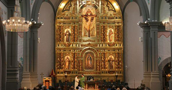 Mission Basilica San Juan Capistrano Wired With Lectrosonics Wireless Basilica San Juan Capistrano Mission