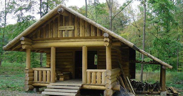 Fotos de casitas de madera peque as con dise o de caba a - Casitas pequenas de madera ...