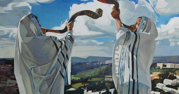 rapture on rosh hashanah