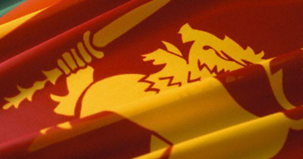 Country Guides Profiles Sri Lanka Sri Lanka Flag Nigerian Newspapers