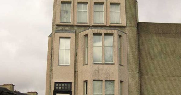 The Mackintosh House 82 Hillhead St Glasgow Reconstruction De La Maison De Southpark Avenue