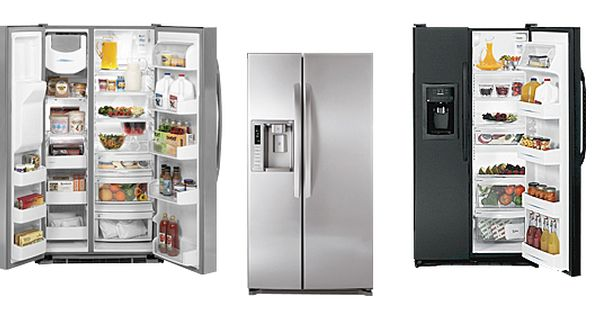 Best Side By Side Refrigerators 2020 Fridges From Lg Ge Samsung