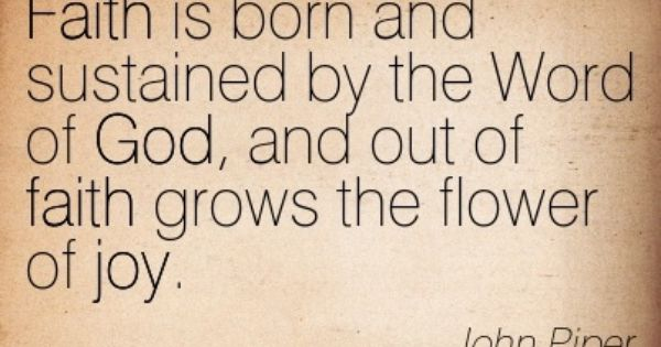 Best Quotes From Bible About Faith: Best Quotes, Famous Quotes, Amazing Quotations, Authors Of