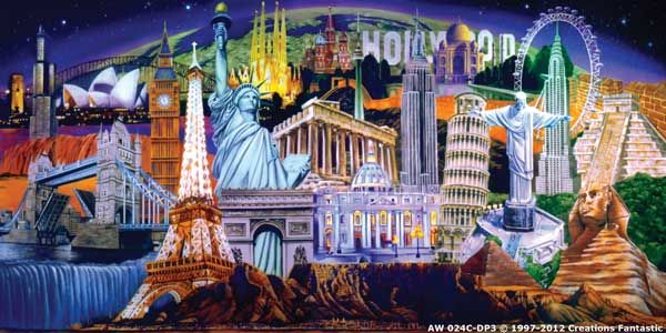 Around The World Prom Theme Backdrop Code Aw 024c Dp3