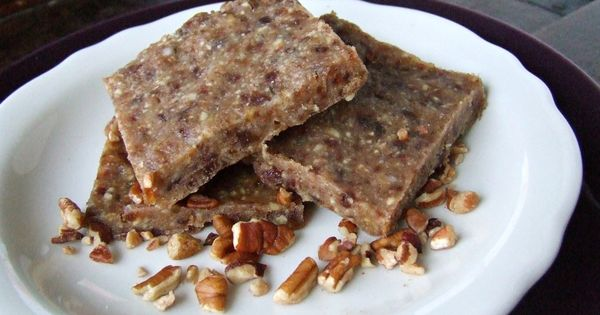 Pecan pie bars, Pecan pies and Pie bars on Pinterest