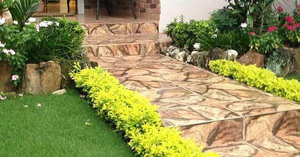 Dise o y construcci n de jardines en panam jardines for Jardines pequenos esquineros