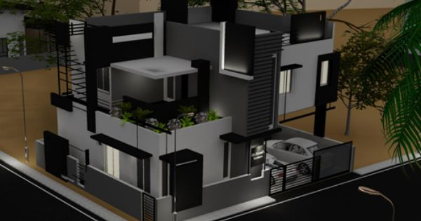 Looking For Modern Bungalow Designs In India Contemporary Indian Home Design Plans In Bangalore Villa Plan Indian Home Design Bungalow Design Modern Bungalow