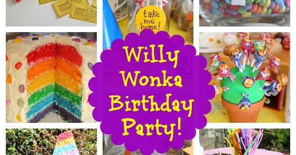 5 year old birthday girl party ideas | Create a magical birthday
