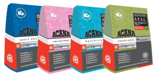 Acana Grain Free Dry Dog Food Wholepawsmarket Com If You Ve Got To