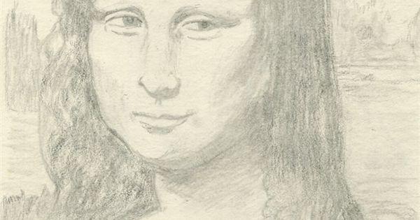 Mona lisa essay
