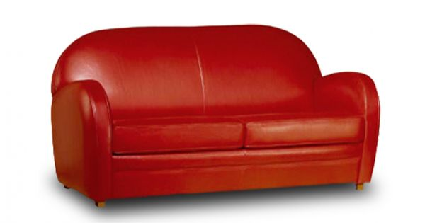 un canap convertible parfait pour un petit espace son. Black Bedroom Furniture Sets. Home Design Ideas