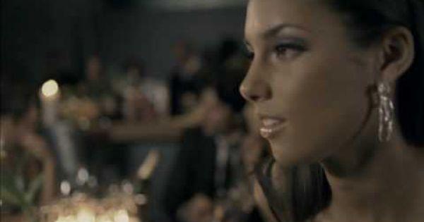 Good Music Circa 2007 Is Blackamericana Peep Alicia Keys