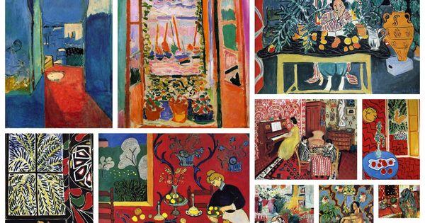 Pinterest • The world's catalog of ideas Henri Matisse Woman Reading