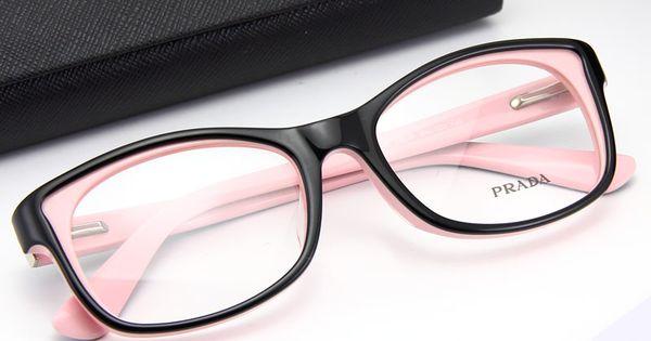 Glasses Frame Personality : Vpr 05p full frame Women eyeglasses frame personality the ...