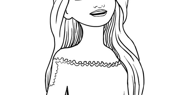 Elsa From Frozen 2 Coloring Page Princess Coloring Pages Disney Princess Coloring Pages Elsa Coloring Pages