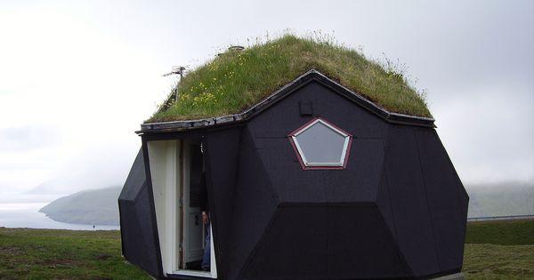 Little house, Faroe Islands